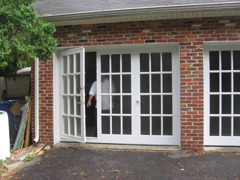 Image/Photo Gallery Architectural Glass Garage Doors