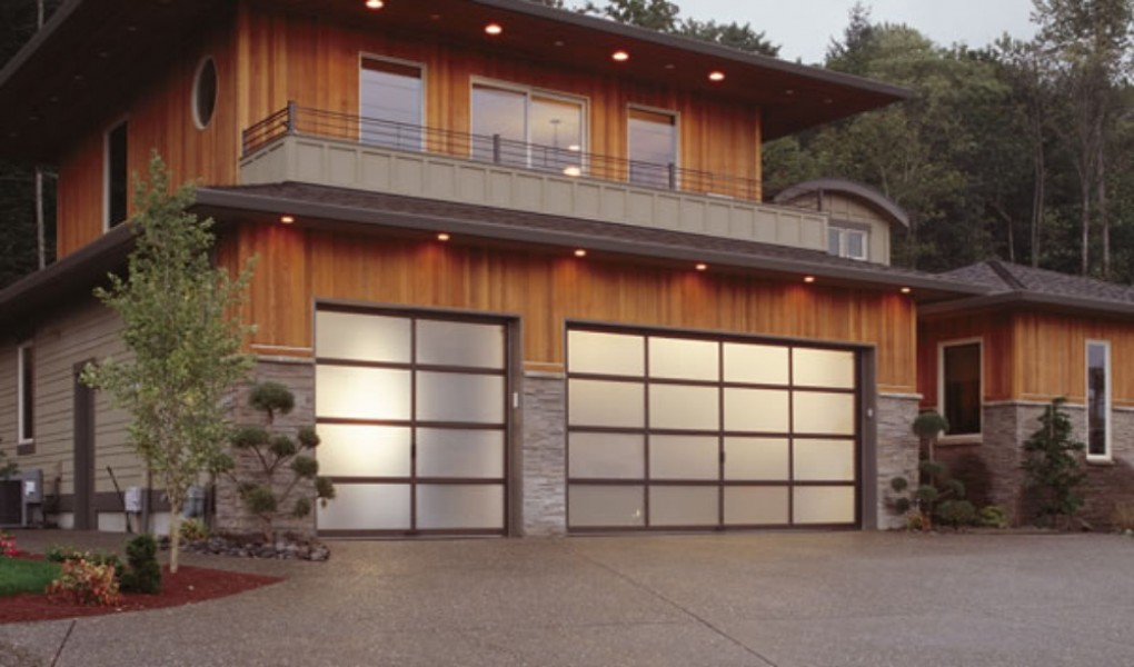 Image Photo Gallery Architectural Gl Garage Doors