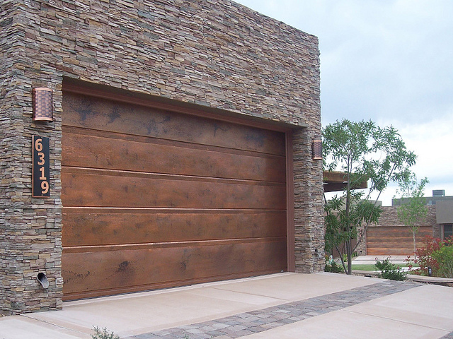 Benefits Of A New Garage Door Precision Garage Door San
