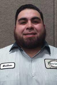 Matthew Guerrero